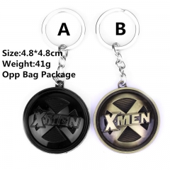 X-MEN  Anime Keychain(10pcs/Set)