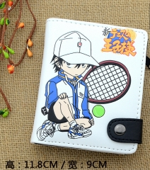 The Prince of Tennis Anime Wallet