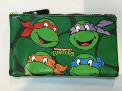 Teenage Mutant Ninja Turtles Anime Pencil Bag