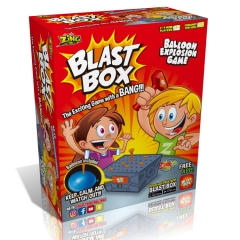 Blast Box Tricky toys Board Game