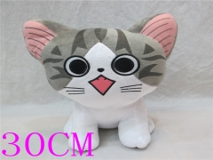 Cartoon Designs Chi's Sweet Home Lovely Cat Anime Plush Toys 30cm