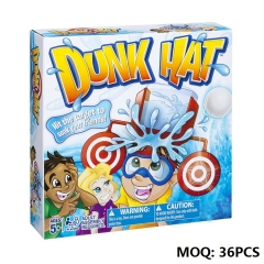 Hot Game DUNK HAT Funny Toys For Party