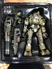 Play Arts Titanfall Anime Figure (10 Inch)