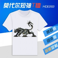 Transformers Special T shirt Modal Cotton Anime Tshirt