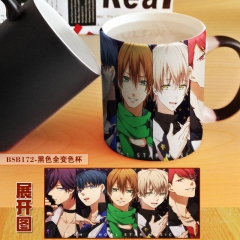 Hign School Star Musical Change Color Anime Cup