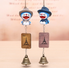 Doraemon Cartoon Pokonyan Anime Windbell Wind