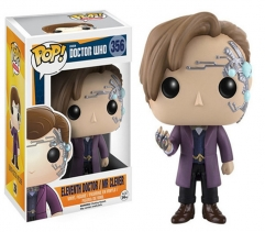 Funko POP Doctor Who 365# Collecetable Toy Anime Figure