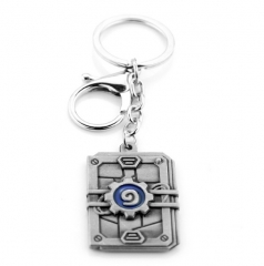 Hearthstone: Heroes of Warcraft Anime Keychain (10pcs/set)