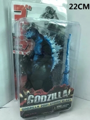 Godzilla Monster Cartoon Toys Wholesale Anime Action Figure 22CM