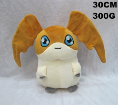 Digital Monster Large Size Cartoon Doll Anime Plush Toy