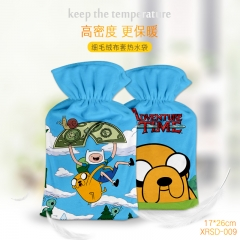 Adventure Time Cosplay For Warm Hands Anime Hot-water Bag