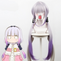 Miss Kobayashi's Dragon Maid KannaKamui Cosplay Hair Anime Wig