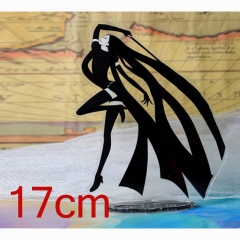 Land of the Lustrous Bort Model Anime Acrylic Standing Plates 17cm