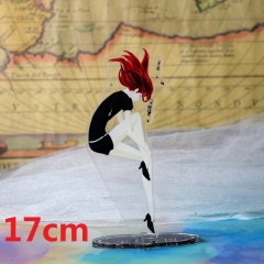 Land of the Lustrous Cinnabar Model Anime Acrylic Standing Plates 17cm