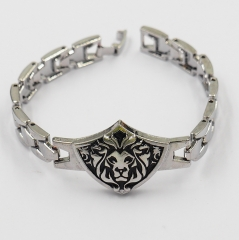 World of Warcraft Cosplay Hot Game Anime Wristband
