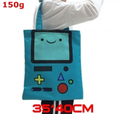 Adventure Time Cosplay For Girl Hand Bag Single Shoulder Anime Bag