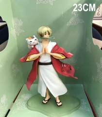 Natsume Yuujinchou For Gift Collectable Toy Anime Figure
