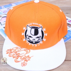 Natsume Yuujinchou Cartoon Hat Wholesale Anime Baseball Cap