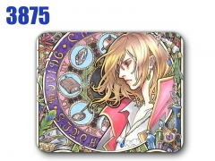 Howl's Moving Castle Cosplay Cartoon Anime Mouse Pad