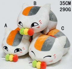 Natsume Yuujinchou Collection For Kids Gift Cat Anime Plush Toy