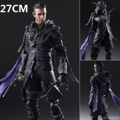 PA Final Fantasy Cartoon Toys Wholesale Anime Action Figure Collectable 27CM