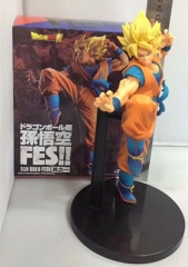 Dragon Ball Z Japanese Cartoon Collection Toy Anime Figure