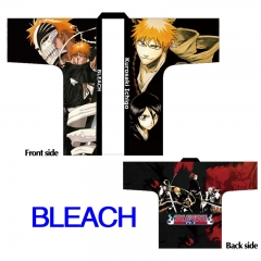 Bleach Cosplay Print Beautiful Wholesale Anime Costume