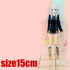Imouto Sae Ireba Ii Kani Nayuta Cartoon Acrylic Figure Double Side Printed Anime Standing Plates 15cm