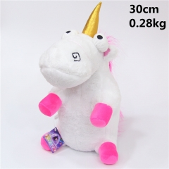 Unicorn Anime Cute Japanese Cartoon Soft Stuffed Plush Toys