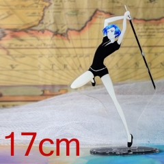 Land of the Lustrous Benitoite Model Anime Acrylic Standing Plates 17cm