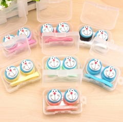 Doraemon Cartoon Kawaii Anime Contact Lens Mixed Color Random Wholesale