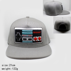 Nintendo Family Computer Cool Style Baseball Sports Hat Anime Cap