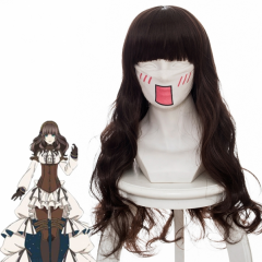 Code: Realize Guardian of Rebirth Brown Wholesale Cosplay Hair Anime Wig