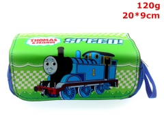 Thomas and His Friends Cosplay For Student Anime Pencil Bag