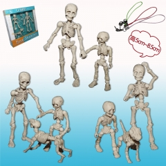 Pose Skeleton Anime Figures