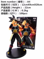 Dragon Ball Z Anime Figure  22cm  200g