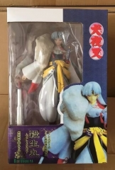 Inuyasha Sesshoumaru Cool Style Good Quality Toy Anime Wholesale PVC Figure 23CM