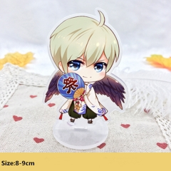 Game Onmouji Anime Standing Plates Fancy Cute Acrylic Figure