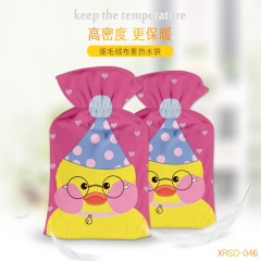 Cafe Mimi Cosplay Cartoon For Warm Hands Anime Hot-water Bag