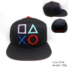 PlayStation Japanese Game Good Quality Baseball Hat Anime Cap