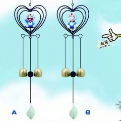 Doraemon Creative Gifts Anime Windbell Wind Chime