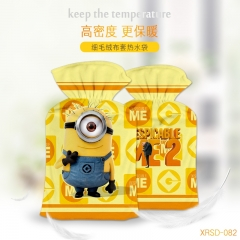 Despicable Me Cosplay For Warm Hands Anime Hot-water Bag