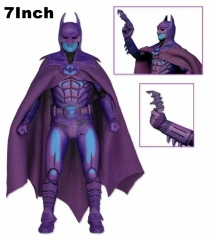 Neca Game Version Batman Collection For Kids Toy Anime Figure