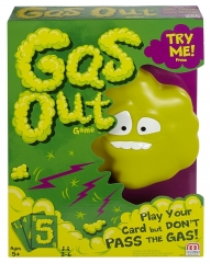 Gas Out Game for Board Game  (48pcs/carton)