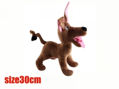 Coco Movie Cute Dog Design Doll Wholesale New Arrivals Fashion Anime Plush Toy 30CM