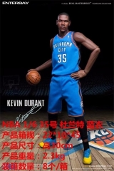 National Basketball Association All-Star Game #35 Kevin Durant 30cm 230g