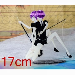 Land of the Lustrous Amethyst Model Anime Acrylic Standing Plates 17cm