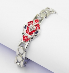 World of Warcraft Wholesale Fashion Jewelry Popular Anime Bracelet