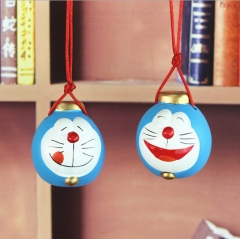 Doraemon Pokonyan Anime Windbell Wind Chime