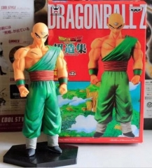 Dragon Ball Z Tien Shinhan Anime Figure